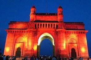 India Tour from Chennai to Mumbai in 34 Days