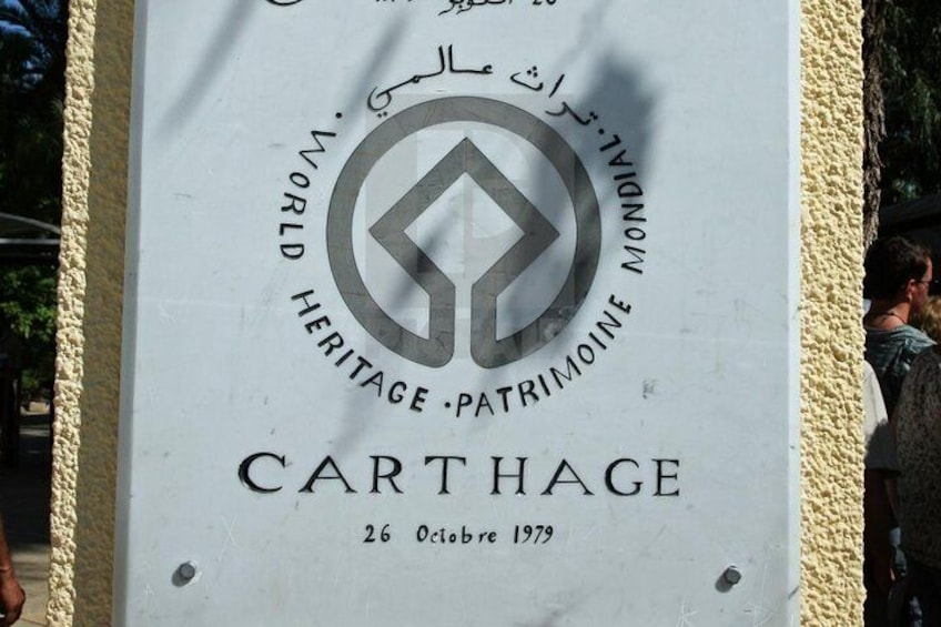CARTHAGE SITE