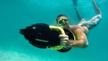 Reef Explorer Tour with Massage