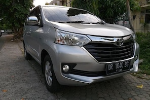 Private airport transfer-Lombok International Airport to Hotel
