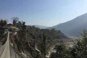 Off the Beaten Path Hiking from Pokhara
