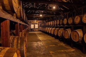 Kagoshima Distillery Tour