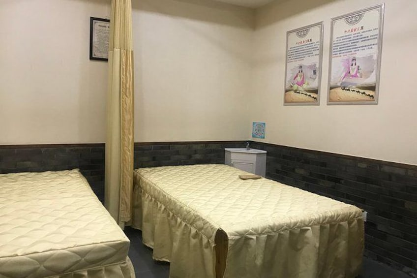 Show item 3 of 10. Massage