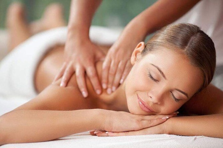 Show item 10 of 10. 90 Minutes Tradtional Chinese Full Body Massage with Transfer in Urumqi