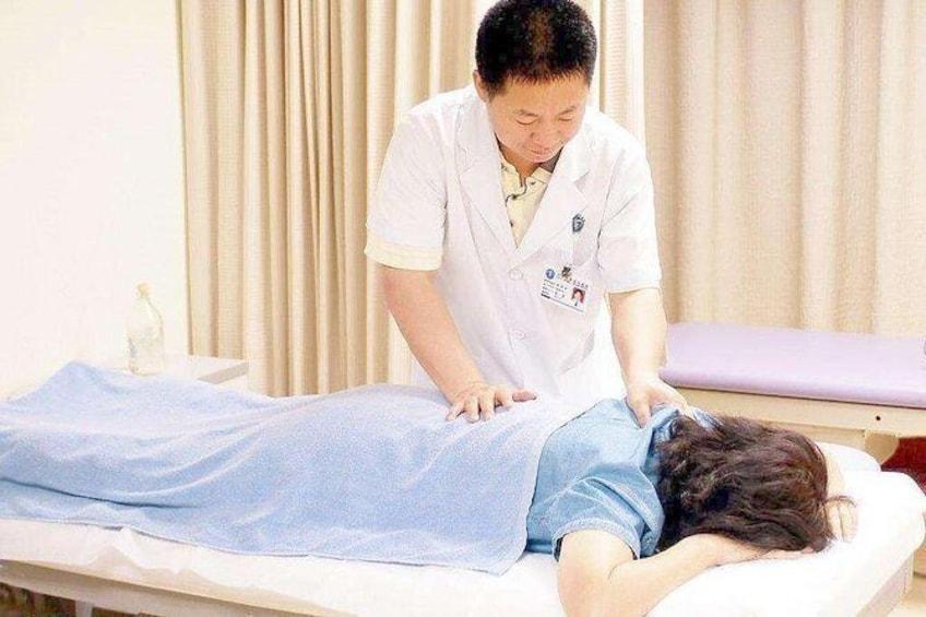 Show item 1 of 10. Full body Massage