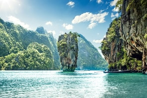 Iconic Island Hopping Phuket – 3 Iconic Islands