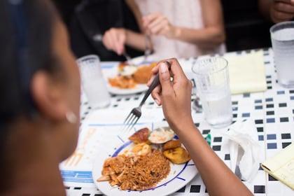 Bites of Nassau Walking Food Tour