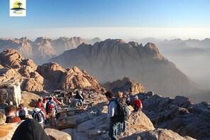 tour to Mount Sinai & St.Catherine Monastery