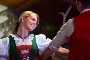 Tiroler folkshow