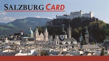 Tarjeta Salzburgo Card