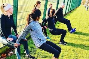 Wellbeing Fitness Weekend