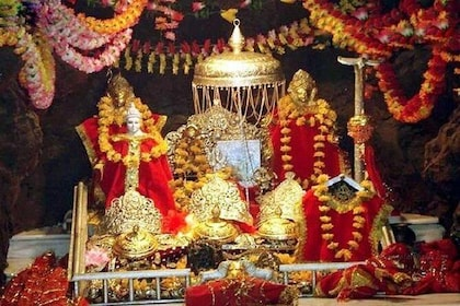 Vaishno Devi Mandir Tour Package