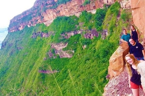 Canyon Trek Chicamocha Canyon Private Full Day Tour