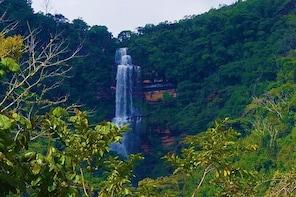 Juan Curí Waterfalls