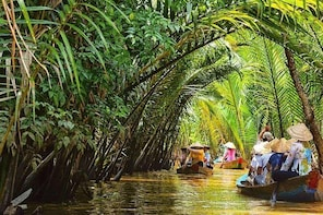 Mekong Delta Classic Style 2 Day Tour