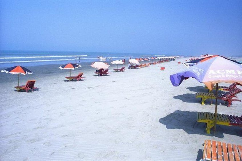 Show item 1 of 5. 5-Day Cox's Bazar Tour: The Beach Holiday