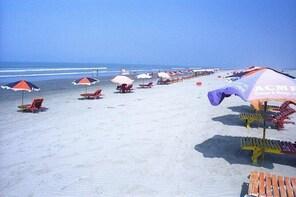 5-Day Cox's Bazar Tour: The Beach Holiday