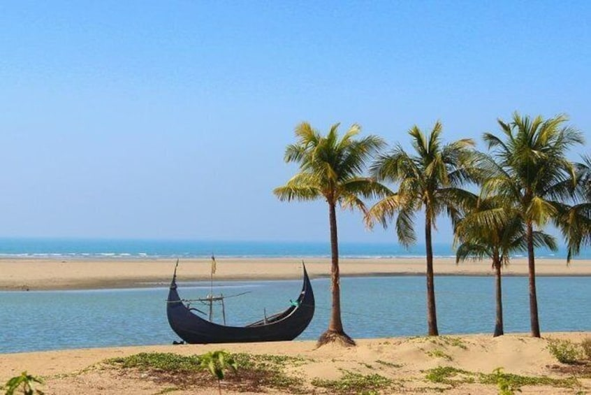 Show item 5 of 5. 5-Day Cox's Bazar Tour: The Beach Holiday