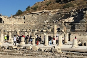 Ultimate Ephesus Tour by Khalid
