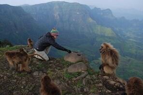 Simien Mountains- 3 Days Trek