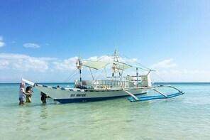 Island Hopping | Bantayan Island - Virgin Island - Funtastic Island