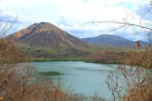Pilas El Hoyo - Asososca Lagoon
