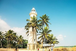 Private Transfer Airport/Colombo to Galle (Drop Only)