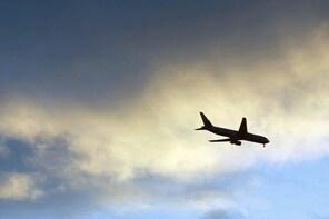 From Barranquilla Airport to Santa Marta