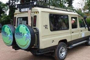 6 Days Tanzania Luxury Safaris