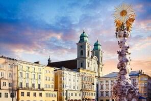 Day Trip from Graz to Linz