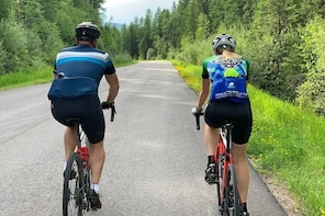 Star Meadow Guided Road Bike Tour