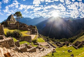 "Full Day Machu Picchu ""Avoiding Crowds"" Day Trip"