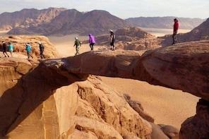 Culture & Adventure Jordan in 9 Days