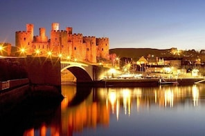 Snowdonia Welsh Culture and Castles Tour