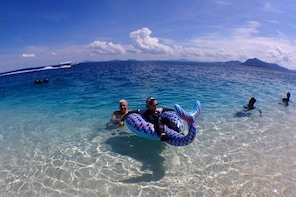 Island Hopping 1 Day (Snorkelling)