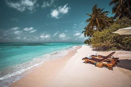 Ngapali Beach Trip
