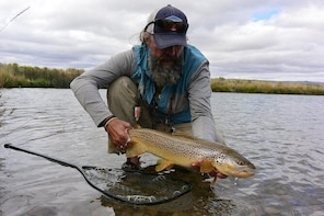 Guided Fly Fishing Madison, Big Hole, Beaverhead, Jefferson, and Ruby River...