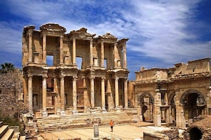 Full-Day Ephesus Tour From Kusadasi