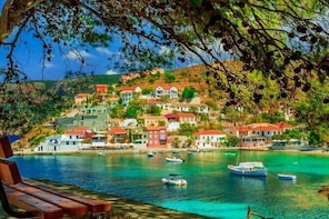 Kefalonia Tailor Made Private Tour