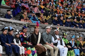 07 Days - Choimus Kalash Winter Festival Pakistan