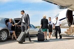 """Transfer from """"Zvartnots"""" International Airport to Yerevan or Vice Versa"""