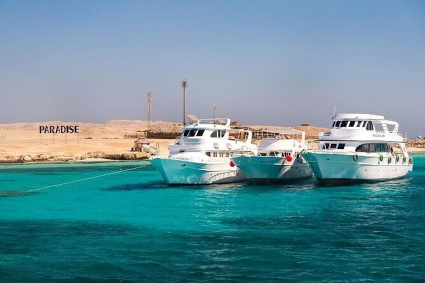 Show item 7 of 7. Private Transfer from Luxor to Hurghada