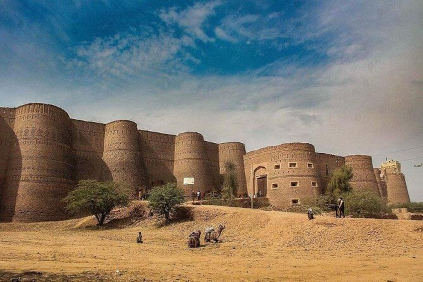 Civilization of the Indus Valley Tour- South Pakistan