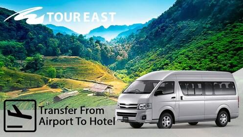 Chiang Mai International Airport - Chiang Mai Information