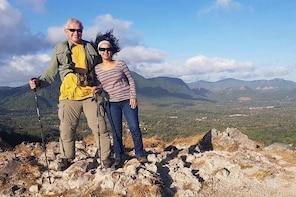 Sunrise or day tour to Cerro La Silla