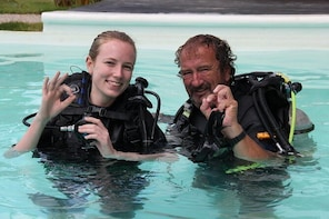 Scuba Diving Discovery Course - 2 hours