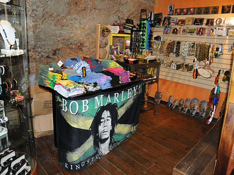 Show item 7 of 7. Kingston Tour & Bob Marley Museum Admission