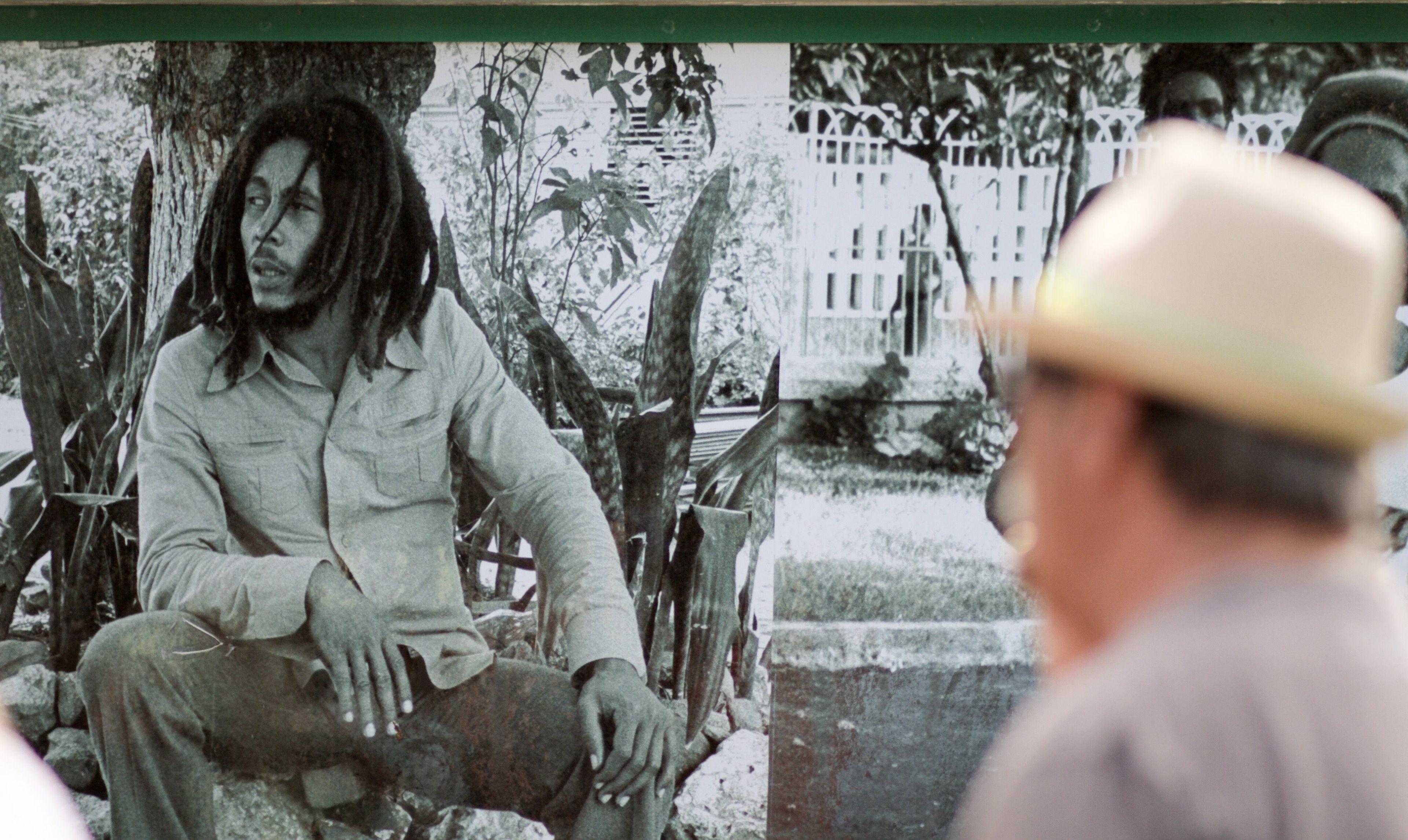 Sights & Sounds of Bob Marley