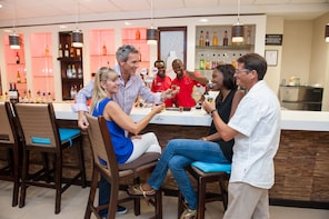 Club Mobay VIP Airport Lounge & Fast-Track Service