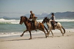 Beach Ride - De Kelders I Gansbaai